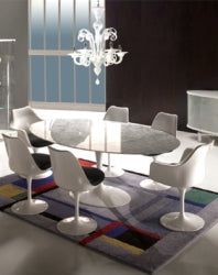 Italian Designed Furniture - Eero Saarinen Dining Table