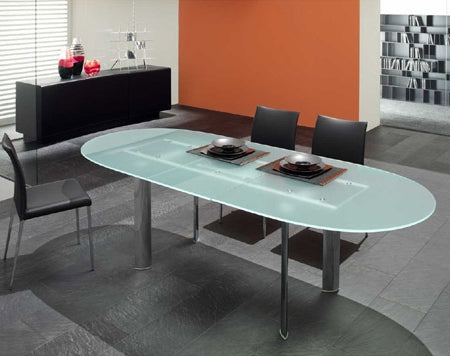 Side Dining Table - italydesign.com