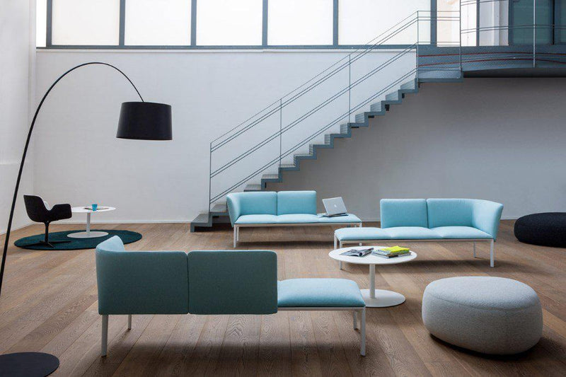 ADD Modular Sofa System - Modern Modular contract sofa system by Lapalma