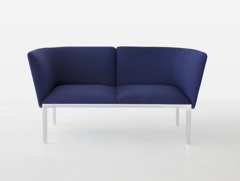 dark blue sectional sofa