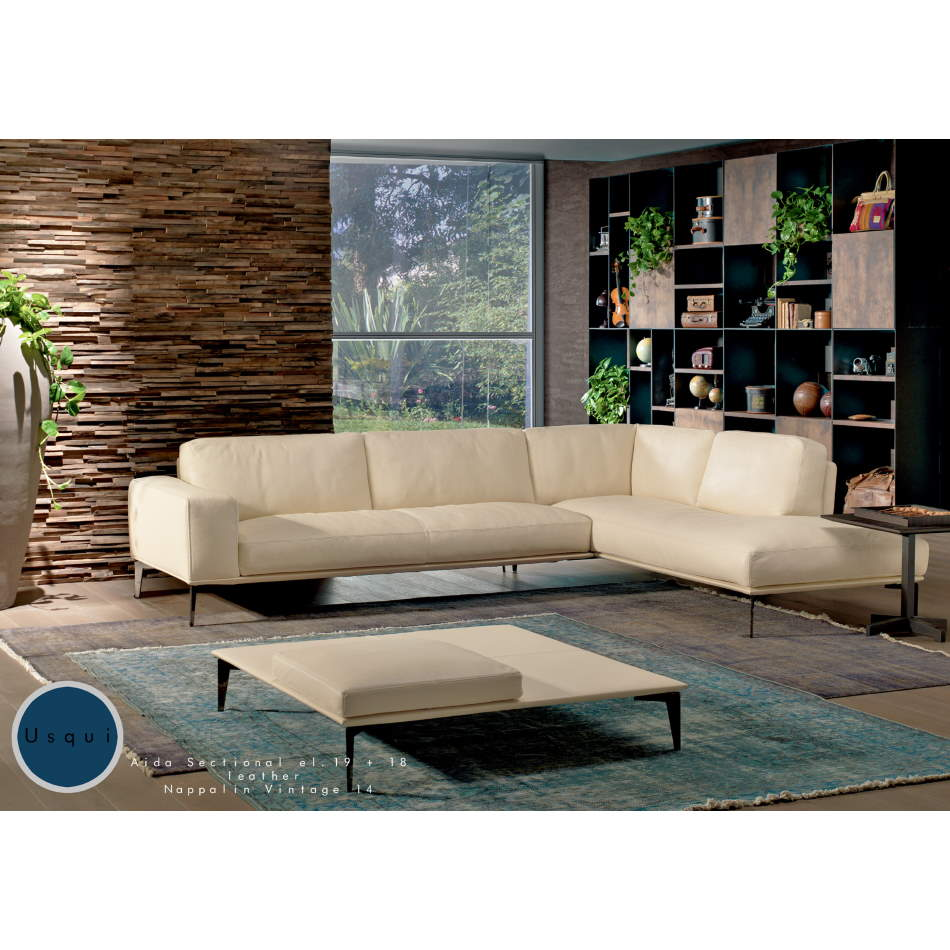 Aida Sectional