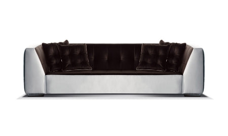 Airon Sofa - Modern Furniture | Contemporary Furniture - italydesign