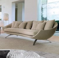 Avi Sofa - Modern Furniture | Contemporary Furniture - italydesign