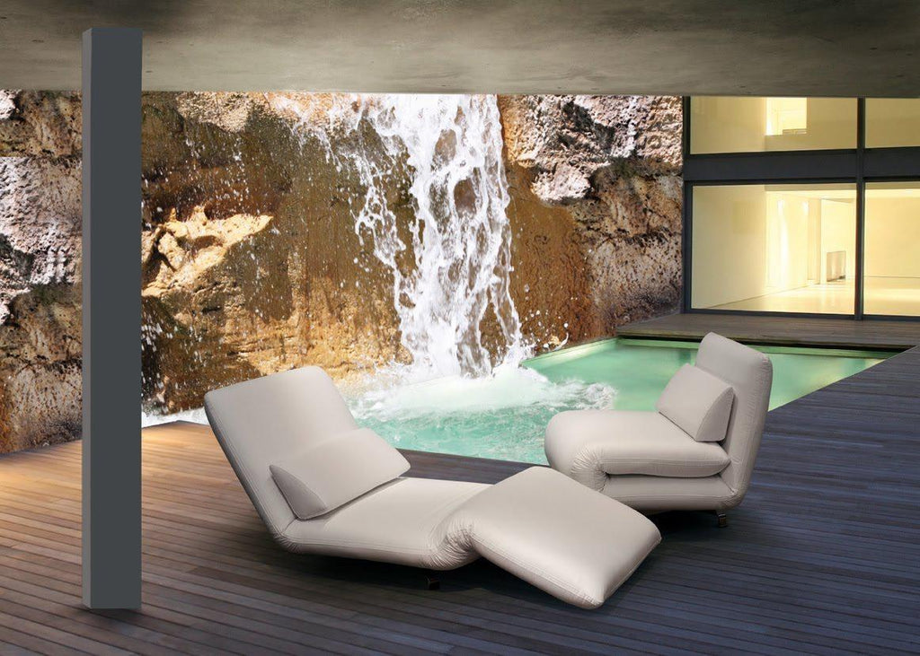 Le Vele Video Sofa Bed - italydesign.com