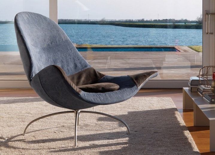 Cloe Chair - Modern Furniture | Contemporary Furniture - italydesign