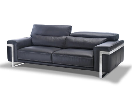 Club Sofa - leather sofa  sectional  made in Italy