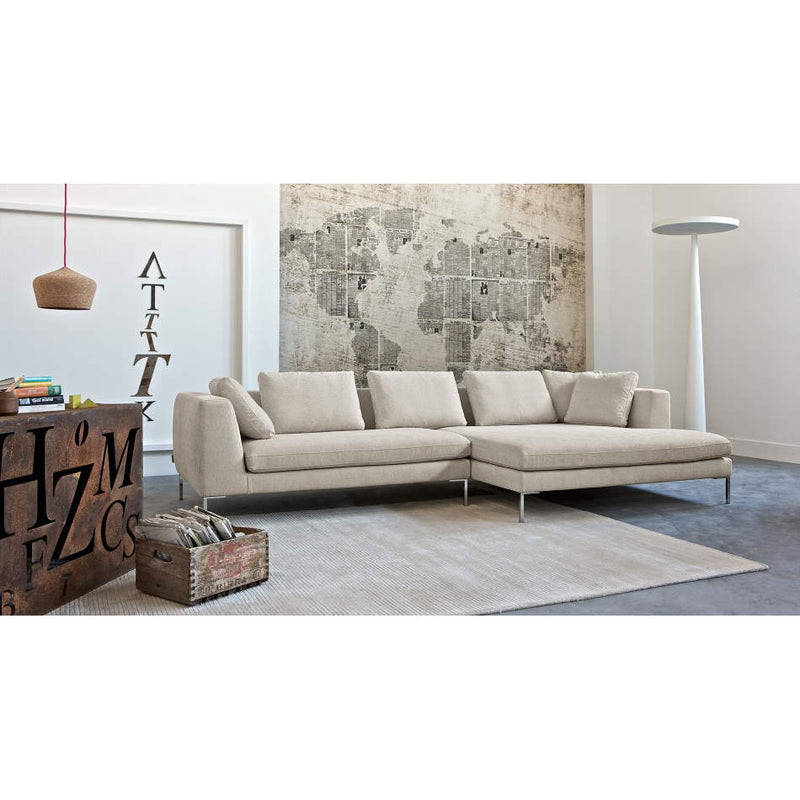 Isola Sofa Sectional