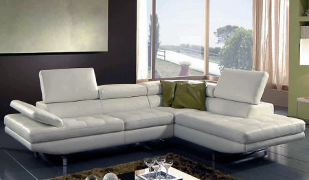 Porto Sectional Sofa - italydesign.com