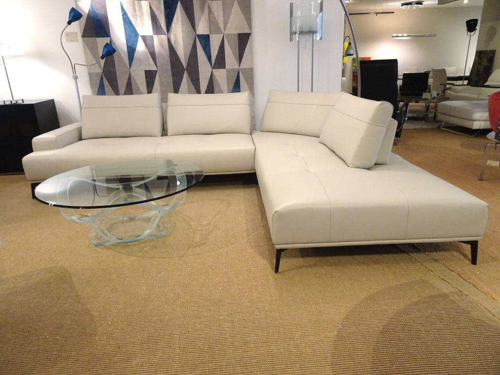 Egeo Sectional / Sofa - Modern Italian Furniture | Contemporary Furniture - italydesign