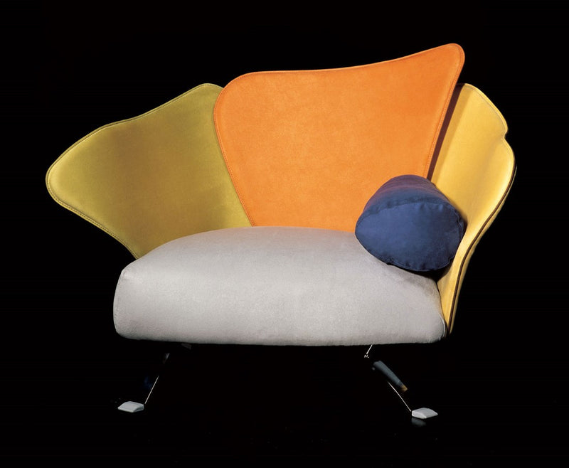Flower Chair - Modern Furniture | Contemporary Furniture - italydesign