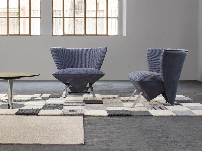 Jada Chair - italydesign.com