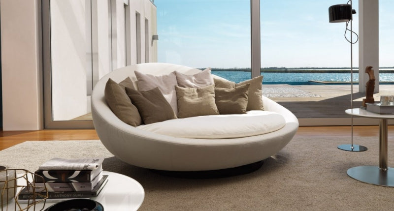 Italian sofa by Desiree - made in Italy