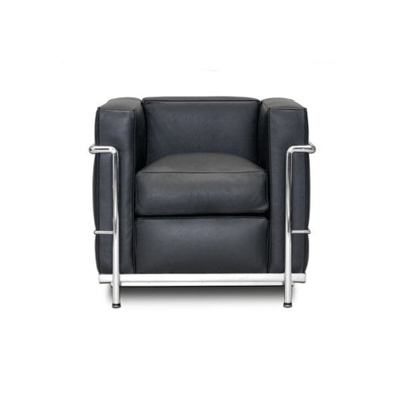 Italian Designed Furniture - Le Corbusier 520 Chair