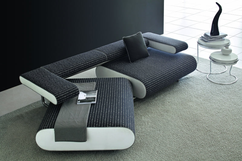 Lounge Sofa - italydesign.com