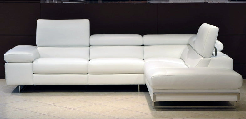 Media Sofa Sectional - italydesign.com