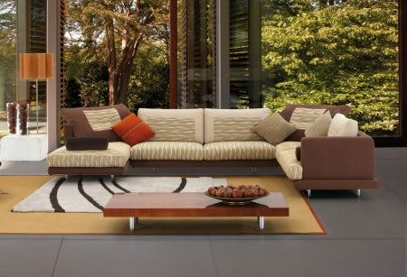 Mercury Line Sectional - italydesign.com