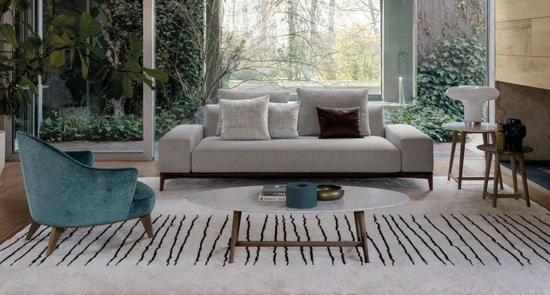 Overplan Sofa - italydesign.com