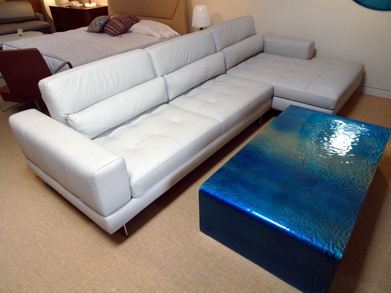 Slide Sectional - italydesign.com