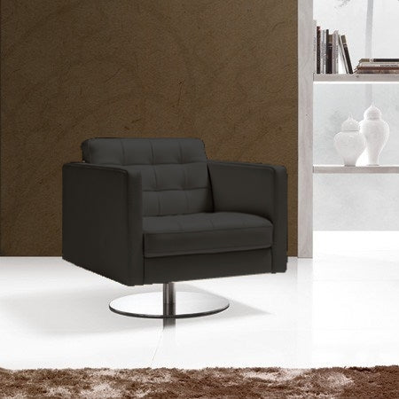 Firenze Swiveling Chair - Modern Furniture | Contemporary Furniture - italydesign