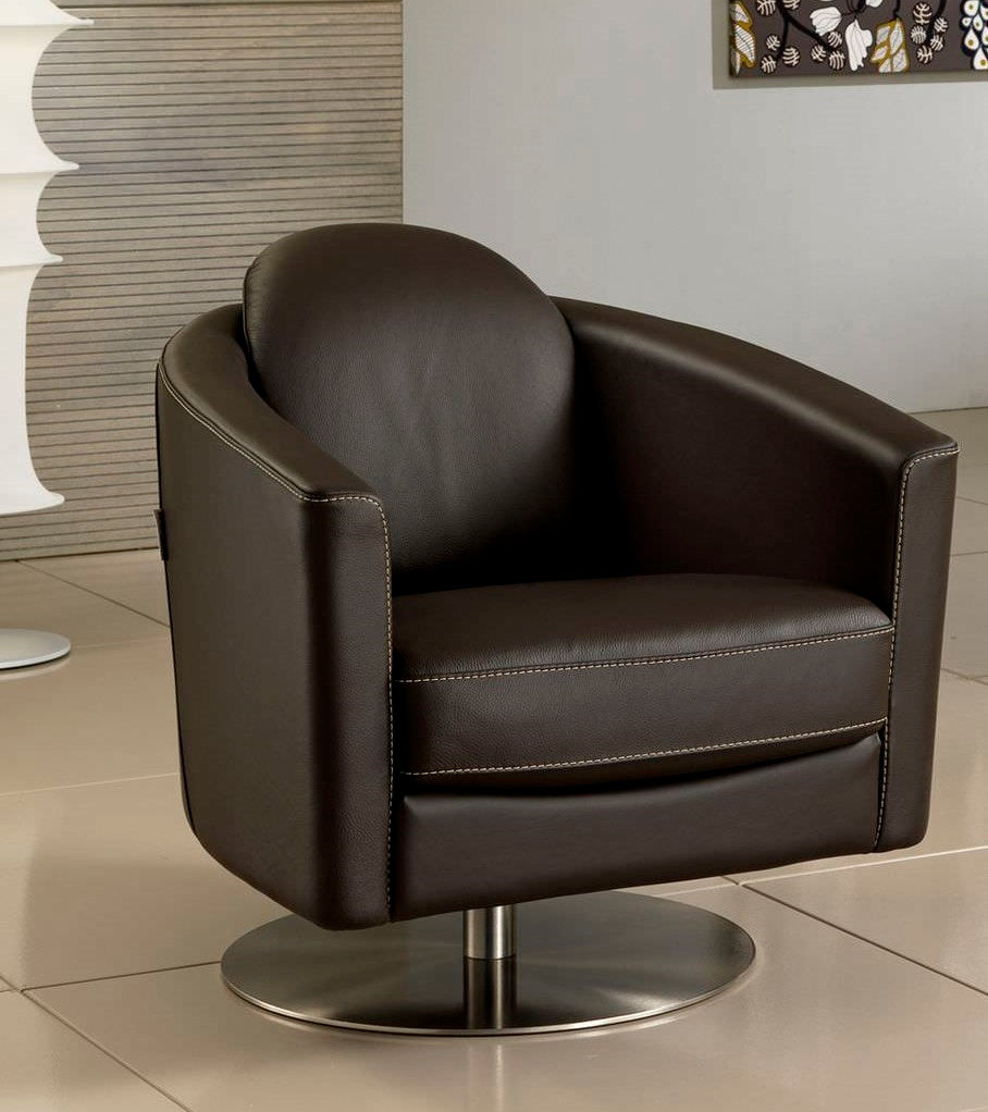 Milano Swiveling Chair - italydesign.com