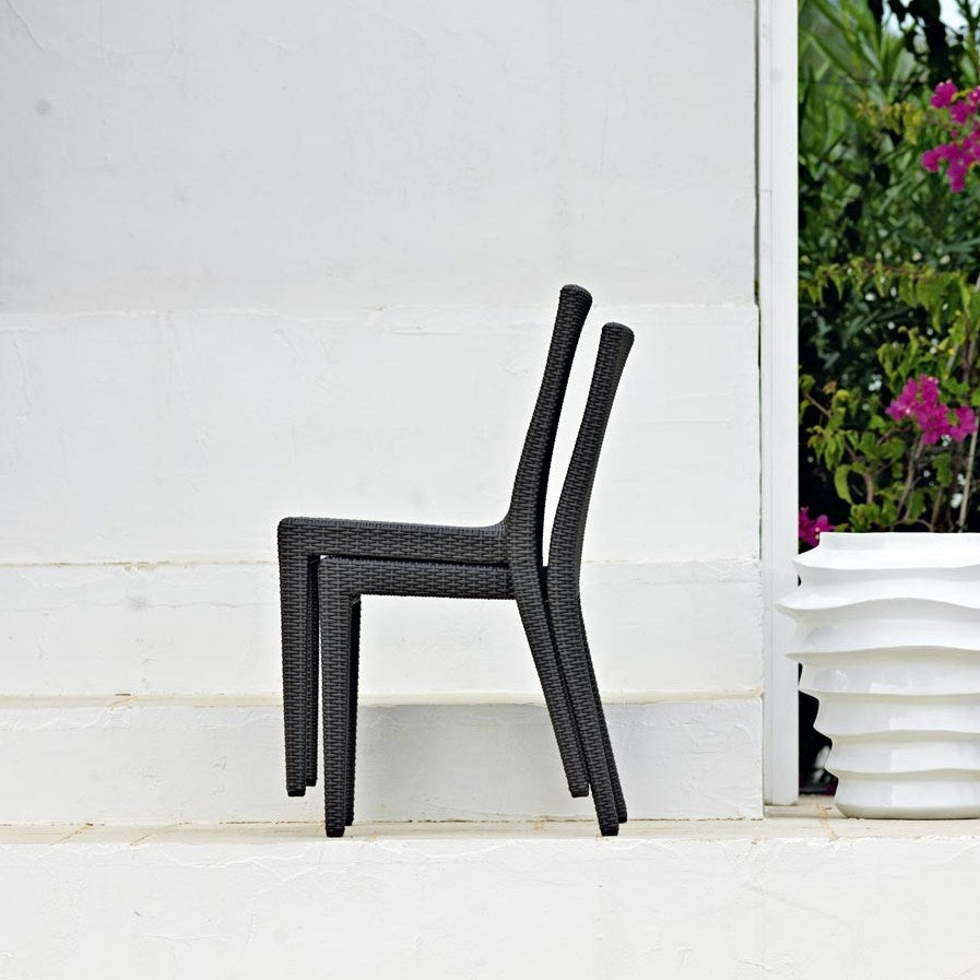 Sunlace Chair - italydesign.com