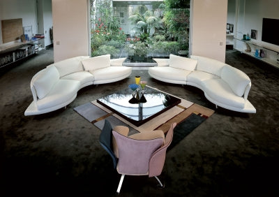 Super Roy Esc Sofa - italydesign.com
