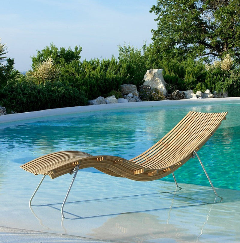 Swing Chaise - italydesign.com