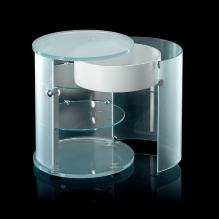 Onis Comodino 1 and 2 End Tables - italydesign.com