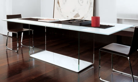Valencia Dining Table - italydesign.com