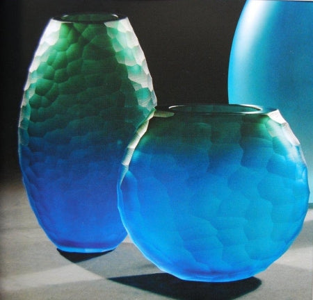 Four Seasons in Blue and Green - italydesign.com