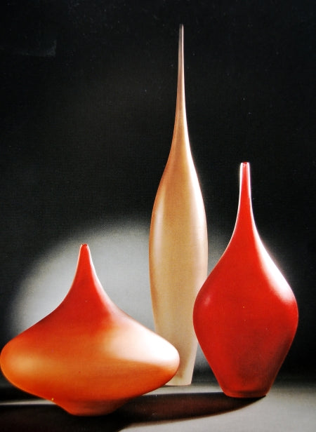 Ampolle Murano Glass Vases - Modern Furniture | Contemporary Furniture - italydesign