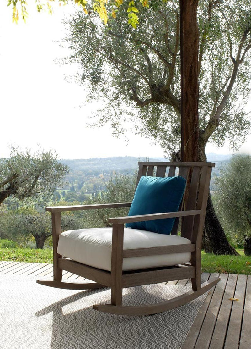 York Armchair - italydesign.com