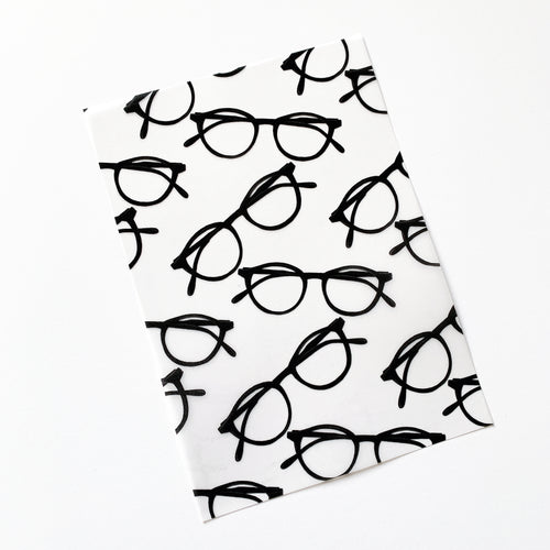 Vellum - Glasses
