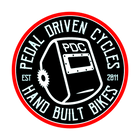 Pedal Driven Cycles