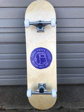 Load image into Gallery viewer, PDC Hand Painted Skateboard Complete