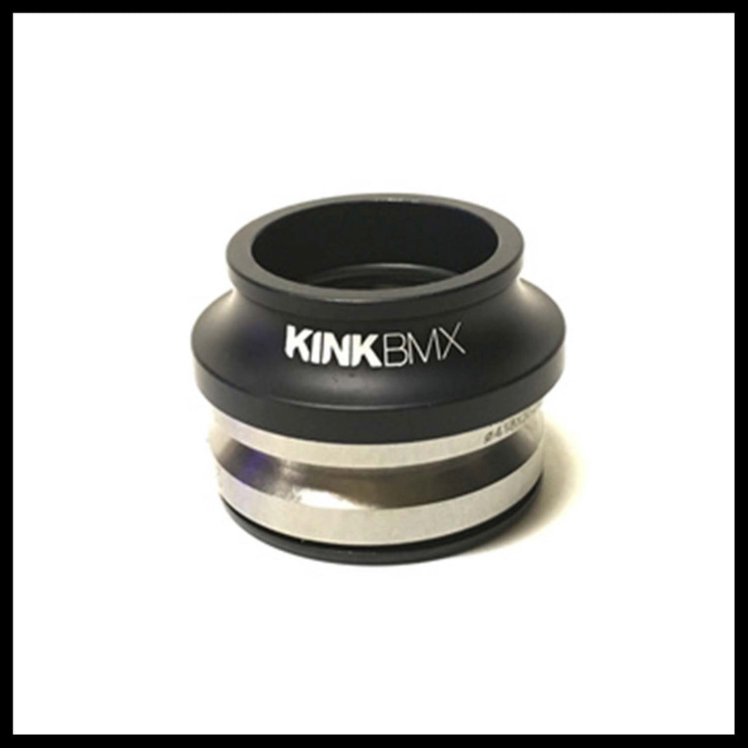 Kink intergrated II headset bearings bmx bike