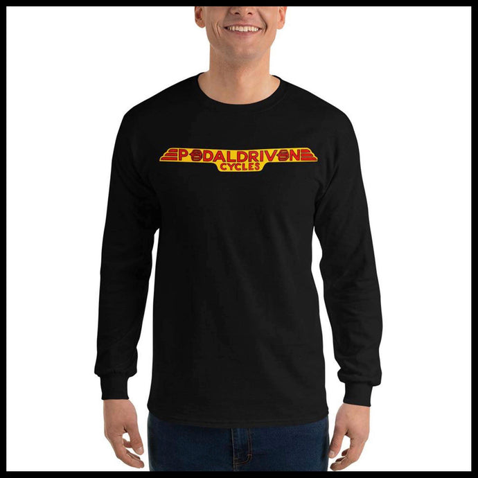 PDC Long Sleeve T-Shirt
