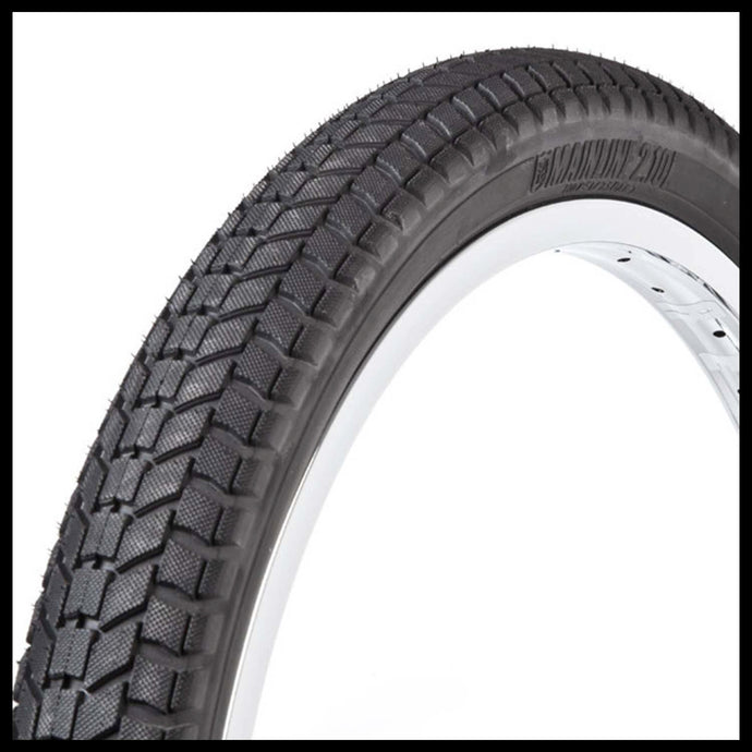 S&M Mainline Tyre 22