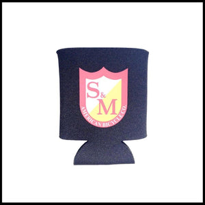 S&M Coozie - Pedal Driven Cycles