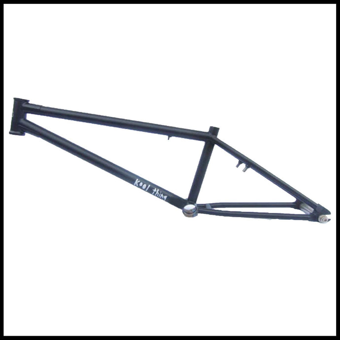PDC BMX Frame Kool Thing- Pre Book Is Now Open - Pedal Driven Cycles