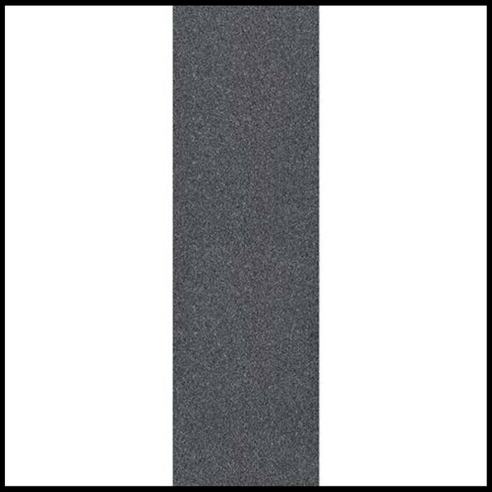 Mob Plain Black Griptape Skateboard grip skate