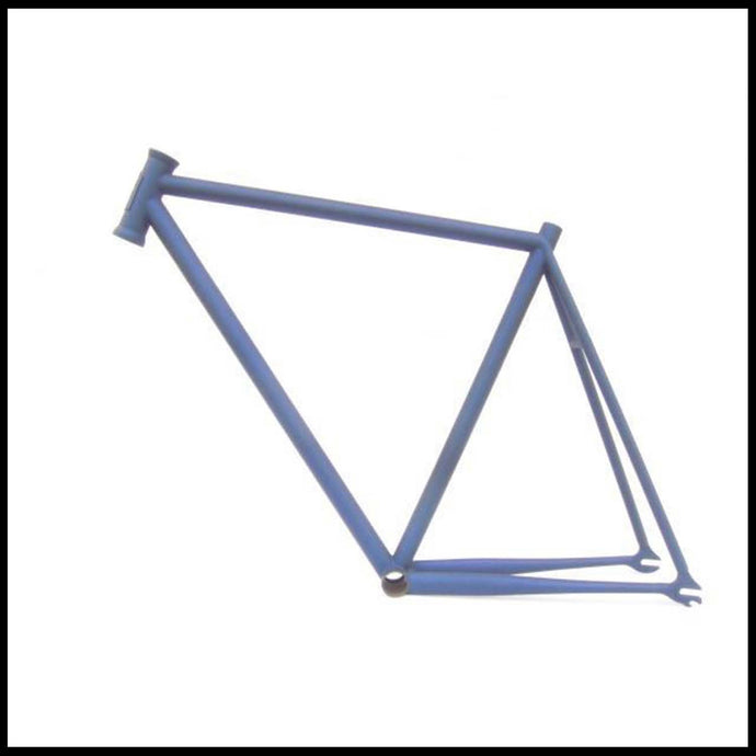PDC WolfPack-S (Single Speed/Fixie) Frame