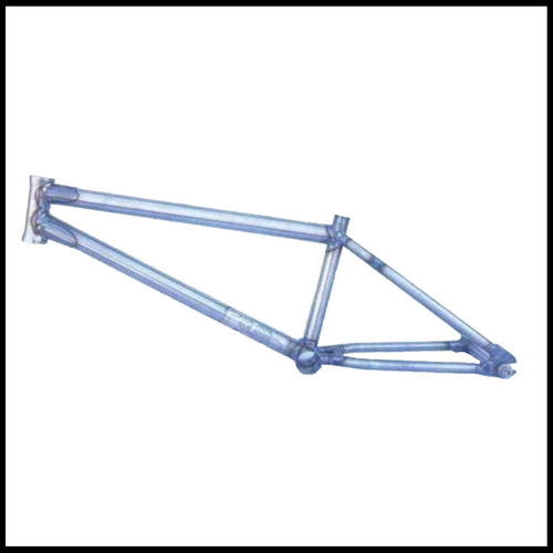PDC Slab - Pedal Driven Cycles