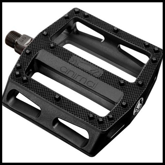 Animal Rat Trap Pedals - Pedal Driven Cycles
