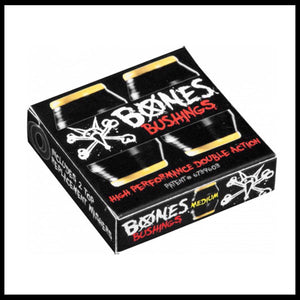 Bones Wheels Bushings - Pedal Driven Cycles