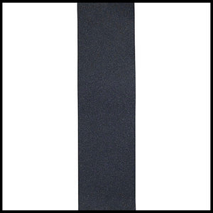 Jessup Grip tape Black single piece - Pedal Driven Cycles