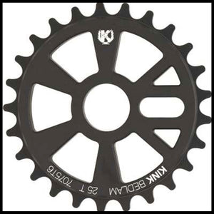 Kink Bedlam Sprocket - Pedal Driven Cycles