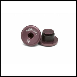 Kink Ideal Bar Ends - Pedal Driven Cycles
