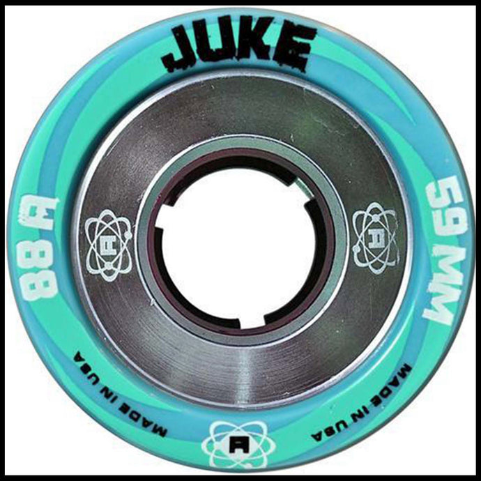 Atom Juke Alloy Hollow Core