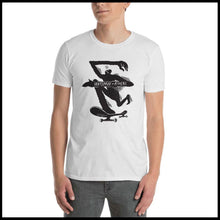 Load image into Gallery viewer, Skate Park of Athens T shirt - Pedal Driven Cycles